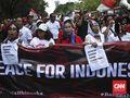Cegah Isu SARA di Pilkada, Bawaslu Gelar Jambore Lintas Iman