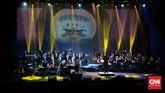 Lagu-lagu The Beatles terasa sangat berbeda di tangan Twilite Orchestra. Suara gesekan biola disambut dengan trompet, drum dan piano terasa sangat padu.