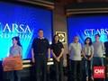 Bank Mega dan CT ARSA Salurkan Bantuan Pendidikan Rp71,2 M