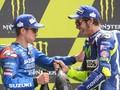 Pertemanan Rossi-Vinales Diprediksi Bertahan Enam Bulan