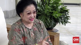 Megawati Hadiri Pidato Obama di Kongres Diaspora