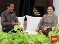 PDIP Bahas Pencapresan Jokowi di Rakernas Januari 2018