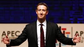 Mark Zuckerberg Angkat Bicara Soal Skandal Pencurian Data