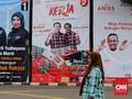 Kian 'Terjepit', Popularitas Ahok di Medsos Melejit