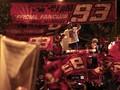 Ribuan Penduduk Cervera Rayakan Gelar Marquez