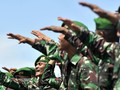 Jokowi Minta Pasukan TNI di Perbatasan Ditambah