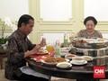 Ada Yang Ingin Pisahkan Jokowi dari PDIP