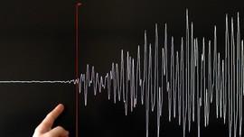 Dua Ledakan Picu Gempa di Perbatasan China dengan Korut