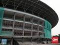 Teknologi Canggih Bakal Lengkapi Stadion Utama GBK Senayan
