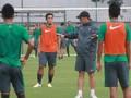 Gunawan Dwi Cahyo Siap Tampil di Semifinal Piala AFF