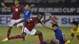 4 Pemain yang Dinanti di Laga Myanmar Vs Timnas Indonesia
