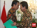 PPP Tak Mau 'Geer' Soal Romi Jadi Cawapres Jokowi