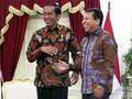 Istana Tegaskan Jokowi Tak Recoki Pergantian Ketum Golkar