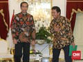 Jokowi Tegaskan Pemerintah Tak Bisa Dipaksa Massa