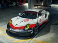 911 RSR, 'Monster' Petarung Porsche