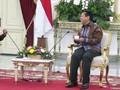 Di Balik Akan Kembalinya Setya ke Kursi Ketua DPR bagi Jokowi