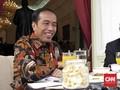 Jelang Pelantikan, Jokowi Temui Ketum Parpol Pendukung