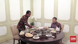 Pergantian Ketua Umum Golkar Tunggu Isyarat Jokowi