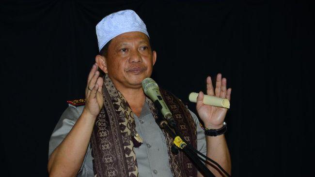 Mabes Polri Bantah Tito Kumpulkan Netizen Pendukung Ahok