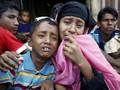 Muslim Rohingya Tewas Dilempari Batu oleh Kelompok Buddha