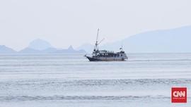 Kapal Wisata Ilegal di Labuan Bajo Gerus Pendapatan Daerah