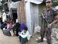 Myanmar: PBB Hanya Akan Perkeruh Situasi Rakhine