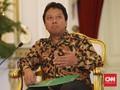 Romahurmuziy Memohon Mahfud MD Masuk Tim Pemenangan Jokowi
