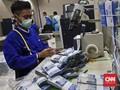 Antisipasi Libur Panjang, Bank Mandiri Siapkan Rp 11,5 T