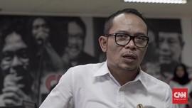 Hanif Dakiri: Pendiri Liga Pekerja Indonesia Jadi Plt Menpora