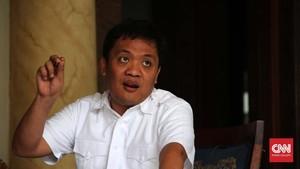 Habiburokhman Lapor Balik ke Bareskrim soal Mudik 'Neraka'