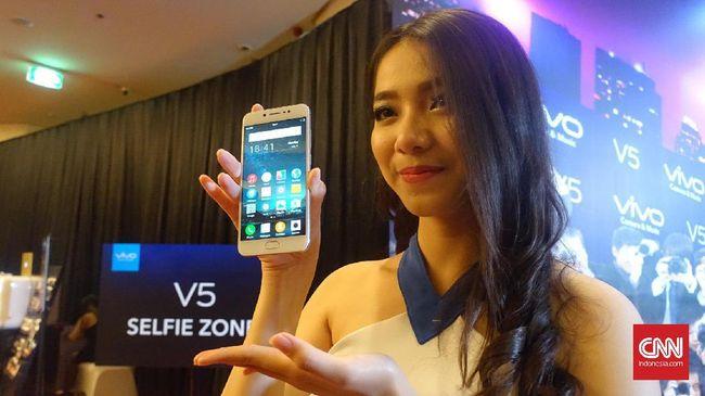 Vivo Bersiap Hadirkan Ponsel 5G