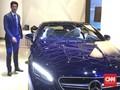 Wajah Baru Dua Mobil Impian Mercedes-Benz