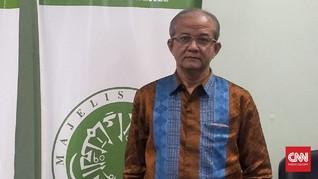 MUI-Muhammadiyah soal Uighur: Kita Amar Maruf Nahi Mungkar