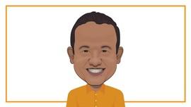 Profil Cagub DKI Jakarta Anies Baswedan