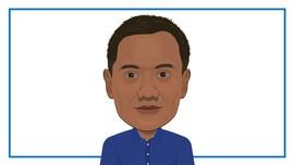 Profil Cagub DKI Jakarta Agus Harimurti Yudhoyono