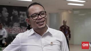 Menaker Harap 'May Day' Bersih dari Kepentingan Pilpres 2019
