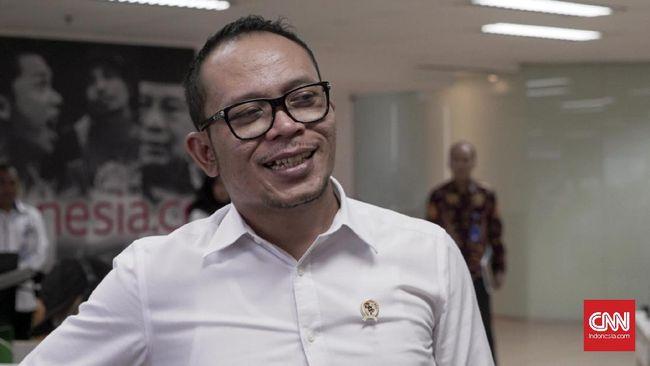Menaker: Jumlah Tenaga Kerja Asing di Indonesia Masih Wajar