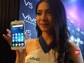 Seperti Apa Ketajaman Kamera Depan 20MP Vivo V5?