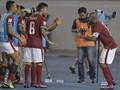Pemutihan di Semifinal, Tiga Pemain Timnas Indonesia Aman