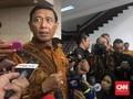 Wiranto Kumpulkan Menteri Bahas Pengamanan Pilkada