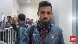 Lilipaly: Jika Lolos ke Final, Indonesia Bisa Juara Piala AFF