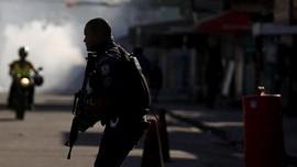 Kematian Dubes Yunani untuk Brazil, Terkait Cinta Segitiga