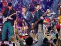 Tur 'A Head Full of Dreams' Coldplay Raih Pendapatan Rp6,7 T