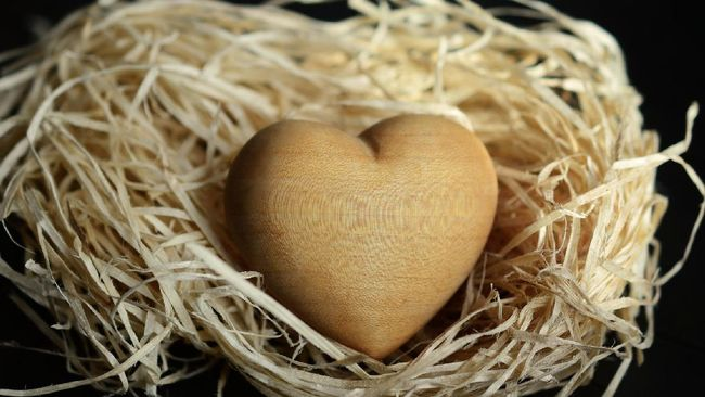 Studi: Jatuh Cinta Bisa Bikin Anda Sehat