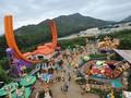 Lagu 'Es Lilin' dan Nasi Goreng Halal di Disneyland Hong Kong