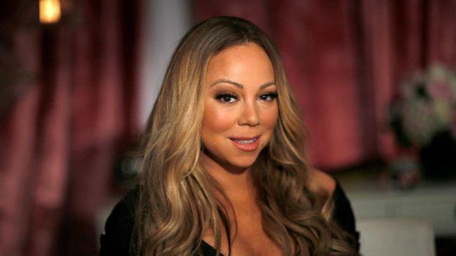 Mariah Carey Tak Sanggup Hadapi Gempa California