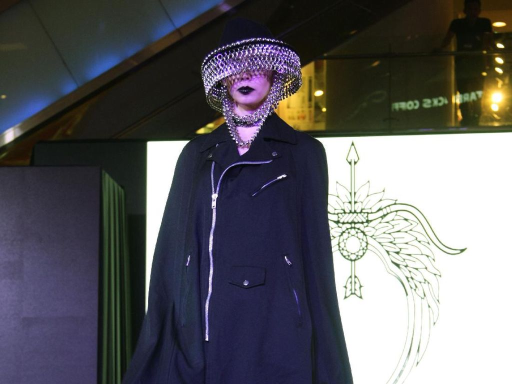 Foto: Fashion Show Caren Delano x Rinaldy A. Yunardi