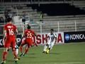 Rekor Buruk Timnas Indonesia vs Singapura di Piala AFF