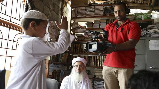 Film Dokumenter Masih Berjuang Merebut Perhatian