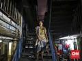 Tunggakan Penghuni Rusunawa Jakarta Capai Rp1,37 Miliar